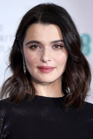 Rachel Weisz isDr. Lily Sinclair
