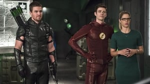 The Flash Temporada 2 Capítulo 8