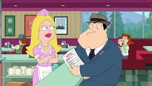 American Dad! Season 13 : Widow's Pique