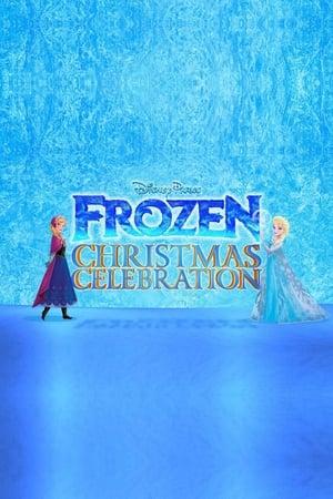 Disney Parks Frozen Christmas Celebration (2014)