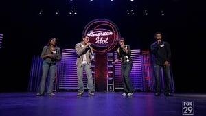 American Idol season 8 Episode 9