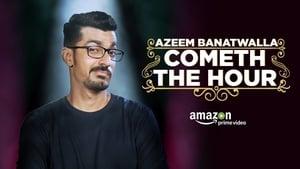 Azeem Banatwalla: Cometh The Hour (2017) WEBRip.x264