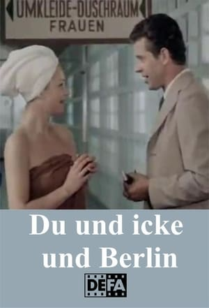 You and Nothing and Berlin