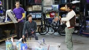 The Big Bang Theory Season 11 : The Explosion Implosion