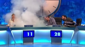 8 Out of 10 Cats Does Countdown Season 7 :Episode 11  Episode 11