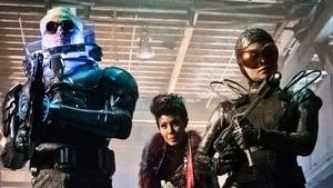 Gotham: 3×21