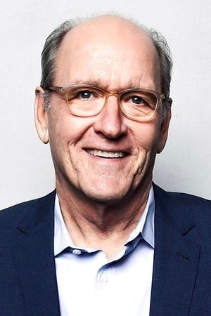Richard Jenkins isDetective Bridger