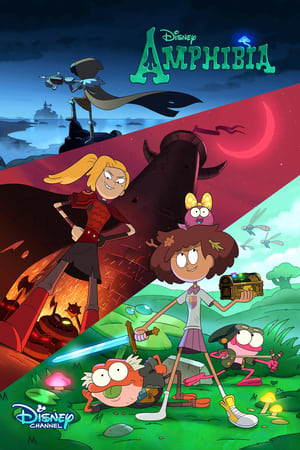 Watch Amphibia Full Movie