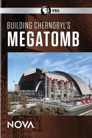 Le nouveau sarcophage de Tchernobyl