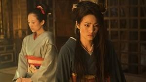 cattura di Memorie di una geisha