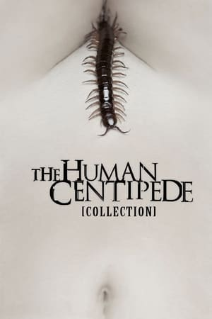 A Centopéia Humana – Coletânea