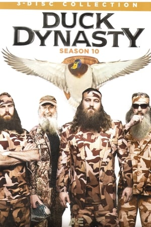 Duck Dynasty Season 10 Episode 11