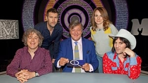 QI Season 13 :Episode 4  Miscellany