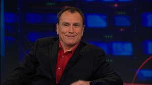 The Daily Show with Trevor Noah Season 18 : Colin Quinn
