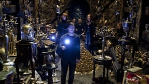 Captura de Harry Potter 7: Y Las Reliquias de la Muerte Parte 2