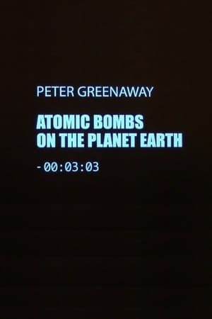 Atomic Bombs on the Planet Earth