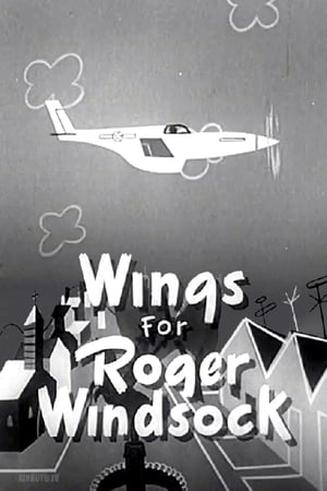 Wings for Roger Windsock