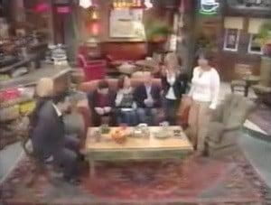Friends Season 0 : Friends cast on Oprah (1995)