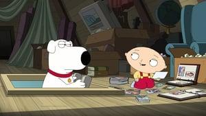 Family Guy Season 19 : The Talented Mr Stewie