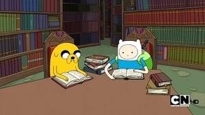 Adventure Time saison 2 episode 15