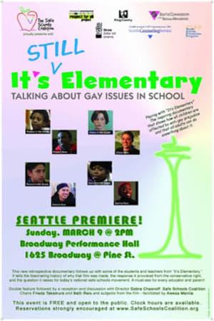 It's Still Elementary (2007)