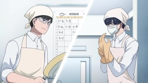 Narita-kun Keeps It a Secret