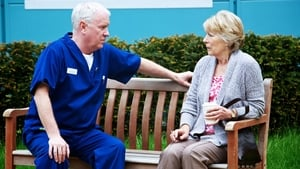 Casualty Season 28 :Episode 7  Gloves Off