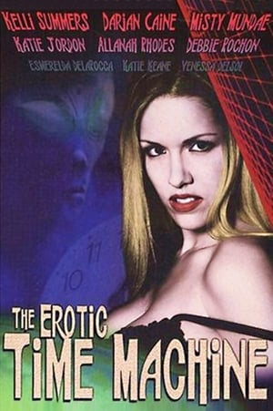 The Erotic Time Machine (2002)