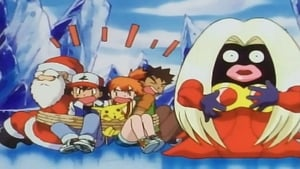 Pokémon Season 1 : Holiday Hi-Jynx