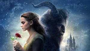 Beauty and the Beast (2017) DVDScr Full Hindi Dubbed Movie Watch Online