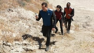 The Orville Saison 1 Episode 3