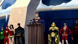 Assistir Justiça Jovem 1a Temporada Episodio 25 Dublado Legendado 1×25