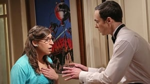 The Big Bang Theory Season 8 Episode 8