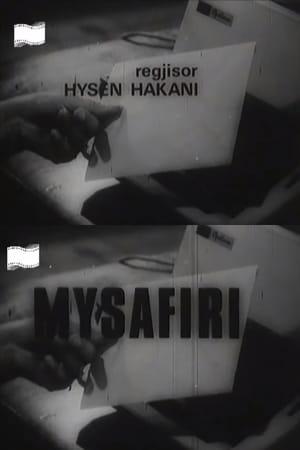 Mysafiri