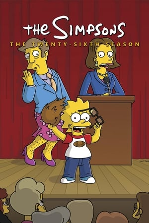 The Simpsons Season 26 Episode 13