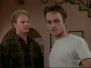 Beverly Hills, 90210 season 5 Episode 9