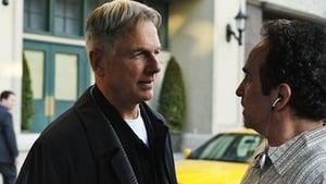 NCIS Season 7 :Episode 17  Double Identity