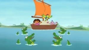 Dora the Explorer Season 1 :Episode 7  Treasure Island