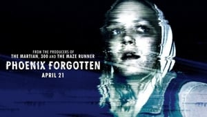 Captura de Phoenix Forgotten