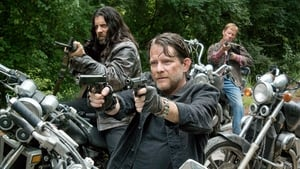 Episodio TV Online The Walking Dead HD Temporada 6 E9 Sin salida