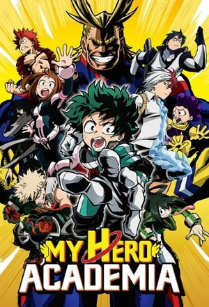 Watch My Hero Academia Full Movie