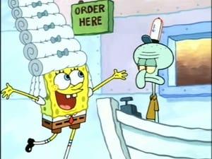 SpongeBob SquarePants Season 4 : Wigstruck