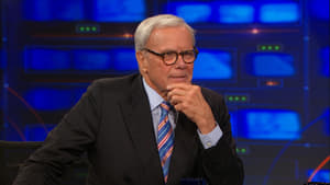 The Daily Show with Trevor Noah Season 20 : Tom Brokaw
