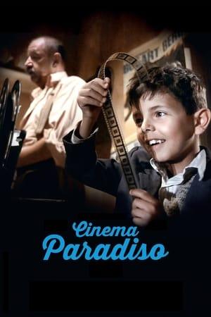 Télécharger Cinéma Paradiso ou regarder en streaming Torrent magnet