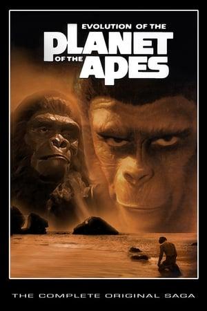 O Planeta dos Macacos – Coletânea