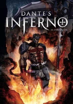 Watch Dante's Inferno: An Animated Epic Full Movie