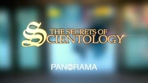Poster The Secrets of Scientology Online