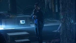 Westworld Season 1 Episode 6