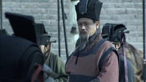 Cao Cao scares away Ma Teng of Western Liang