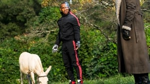 Doom Patrol Season 1 :Episode 2  Donkey Patrol